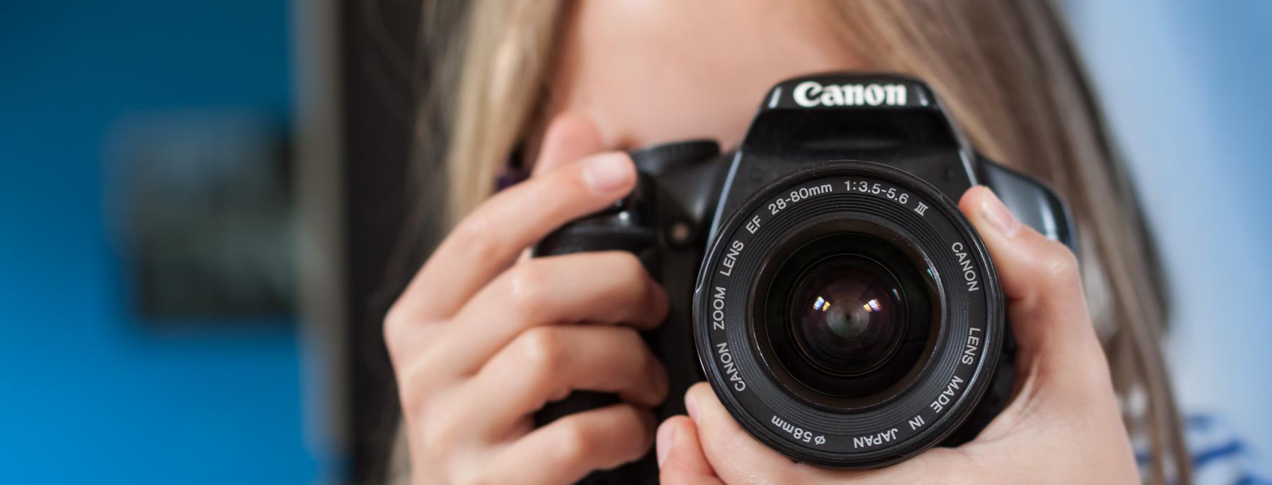 Fotografie workshop in Eindhoven
