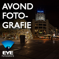 Fotografie workshop avondfotografie