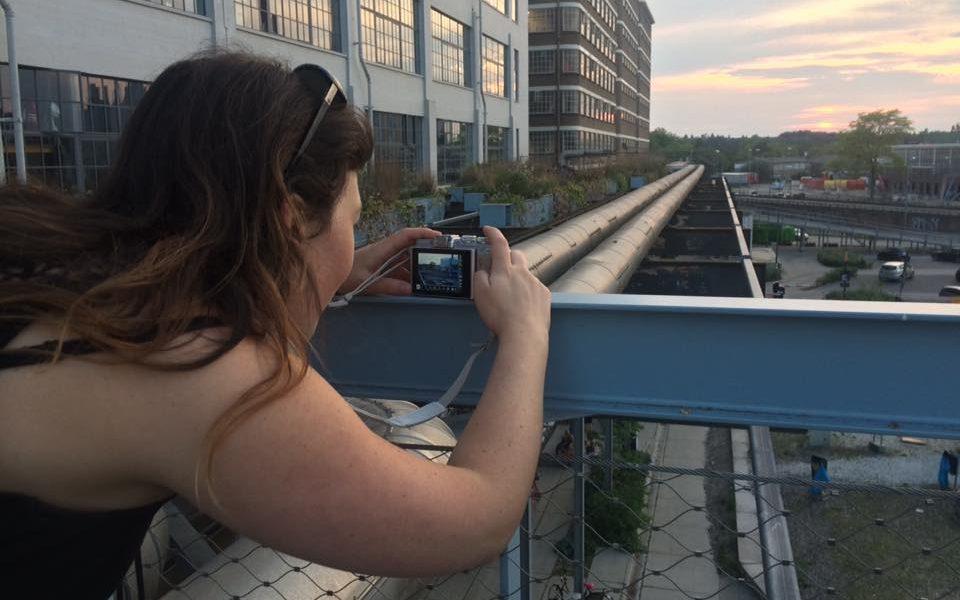 Basis fotografie cursus