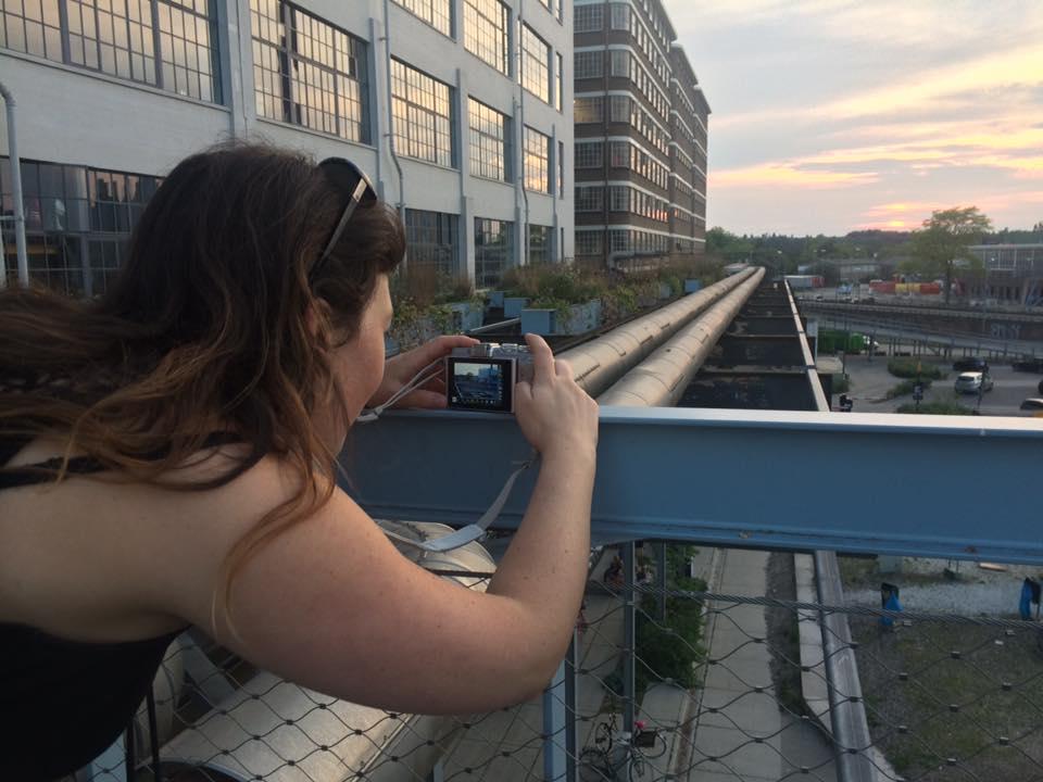 fotografieworkshop op maat