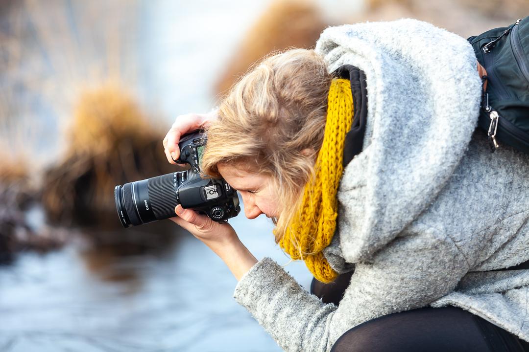 Fotografie workshops - cursussen