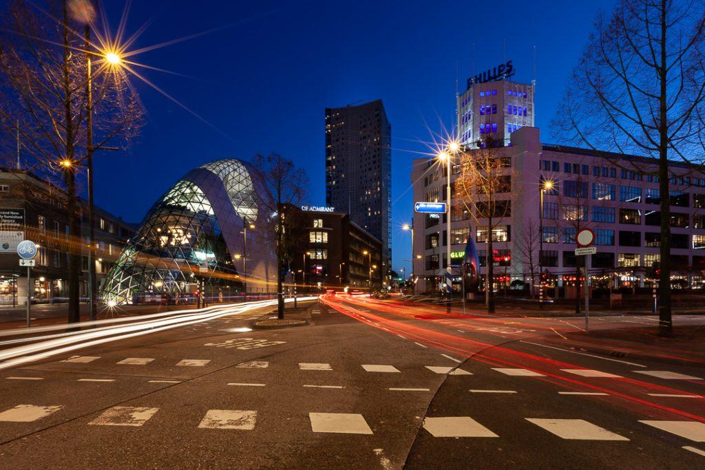 workshop Avondfotografie Eindhoven