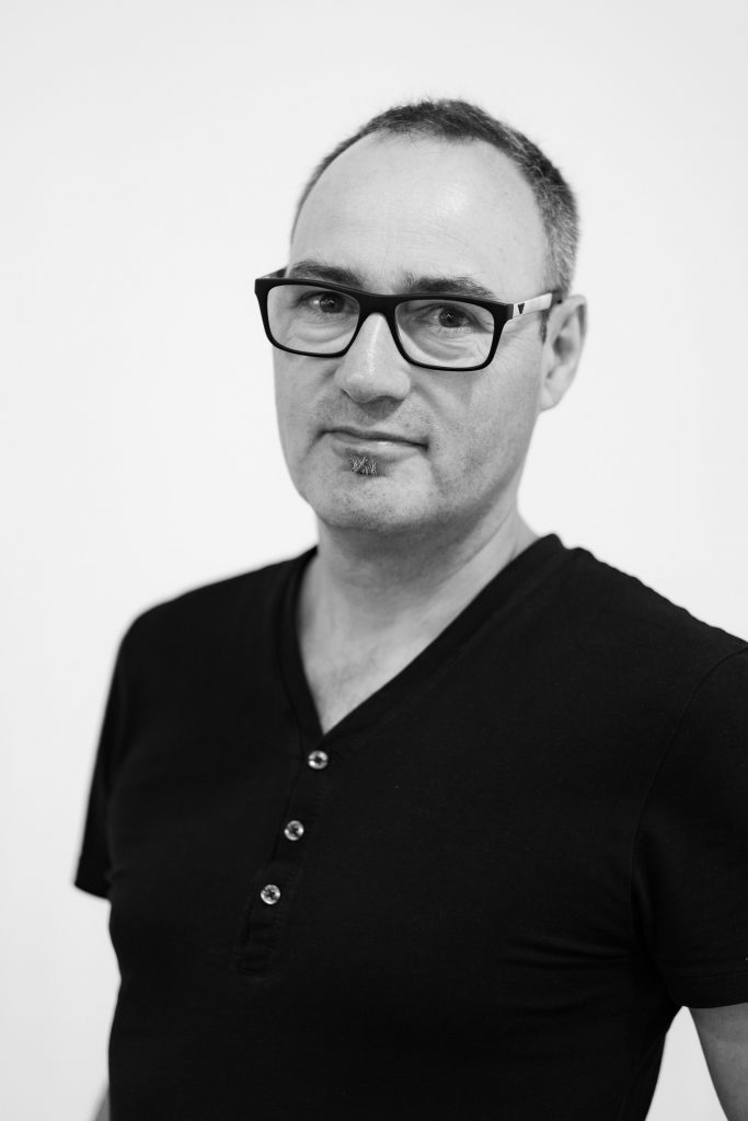 Ivo Verschuuren - Fotograaf | Fotografie docent